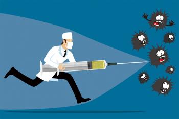 中共肺炎臨床疫苗與藥物