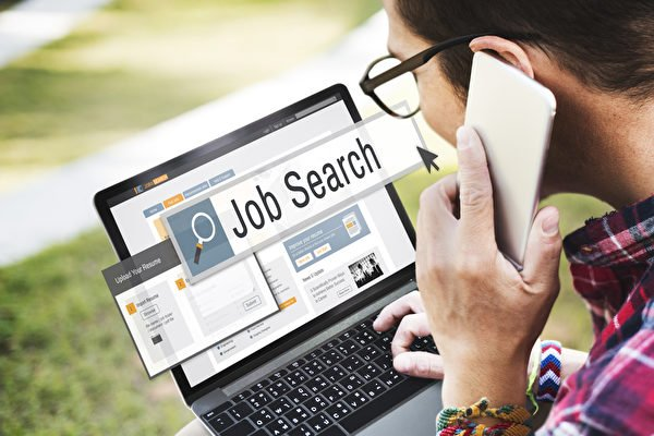 因疫情關係失業,可求助相關單位。圖為資料照,和本文無關。(Shutterstock)