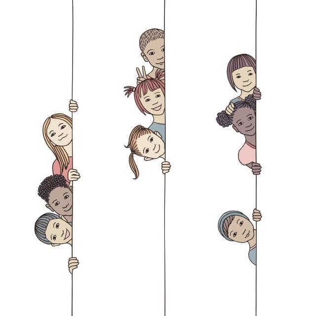 家長就是孩子的堅實後盾,提供孩子正面的支持和指導,為他們護航。父母們可以做些什麼呢?下面有10點建議供家長參考。(123RF)