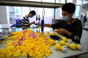 中共推港版國安法 學者:中國經濟慘 現在以小搏大