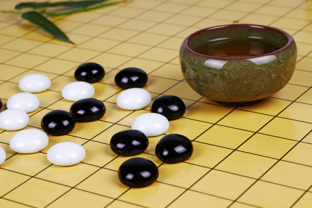 圍棋與書畫、詩詞、音律等藝術一起,融匯於悠悠數千年的中華文明歷史之中,歷代流傳著大量與圍棋有關的神話典故、奇聞軼事。(Fotolia)