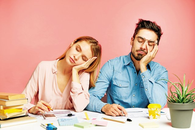 家喻戶曉的藥膳「四神湯」,有效消除疲勞。(Shutterstock)