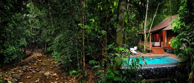 馬來西亞・蘭卡威。(業者提供)