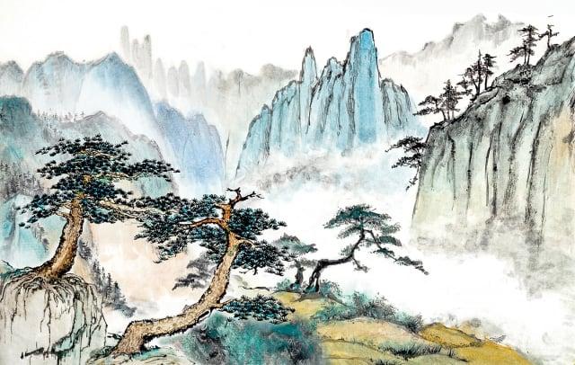 中國歷史上第一個被記錄於正史的相面大師,被稱為相術的祖奶奶,相術與袁天罡不分上下。(Shutterstock)