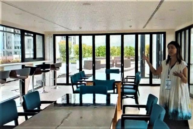 「共生宅」開闢多元學習空間,可供場地租借、課程安排、教育訓練等活動,適合全齡享用。
