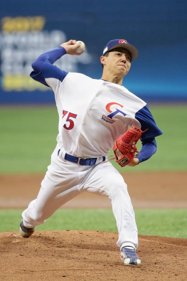 郭俊麟,圖為資料照。(Getty Images)