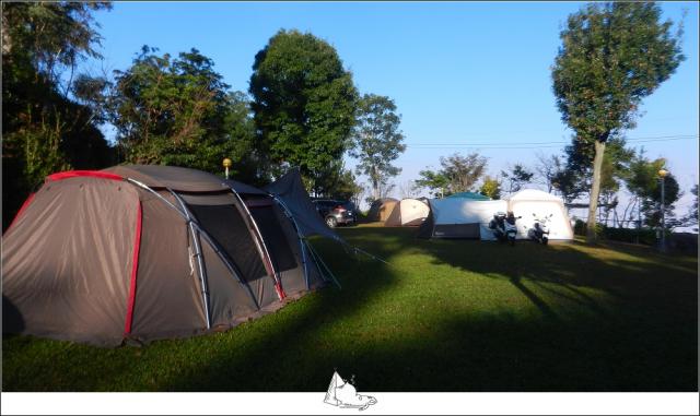 隨著露營次數增加,大多露營者都會漸漸找到真正屬於自己的需求以及方向。(睡外面露營社提供)