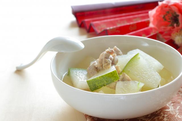 食用前也需要注意以下兩點事項,才能真正達到養身之效。(Shutterstock)
