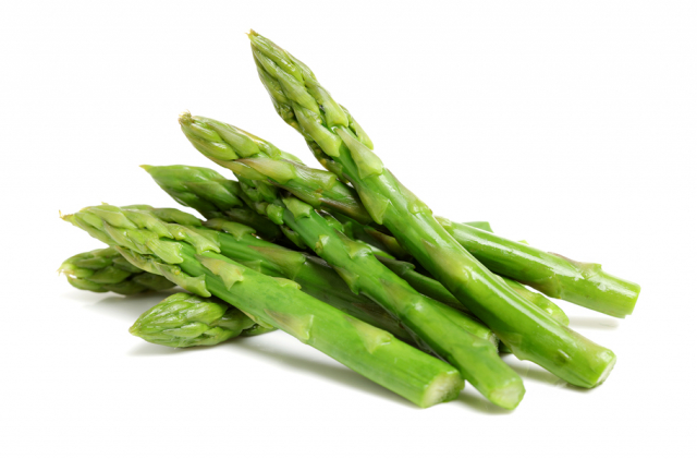 蘆筍。(Shutterstock)