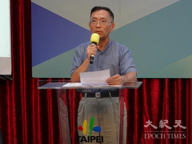 臺北市副市長蔡炳坤表示,市府在原有的「臺北市新移民專區網站」中增列「港澳專區」,提供港人來台最需要協助的五大資訊。