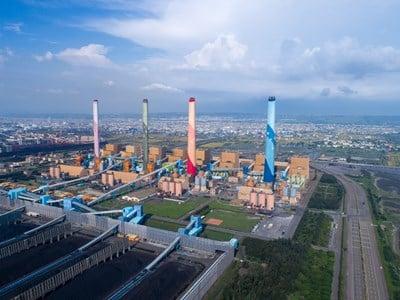 台中市議員呼籲市府拿出辦法管制流動污染源,別只針對中火。