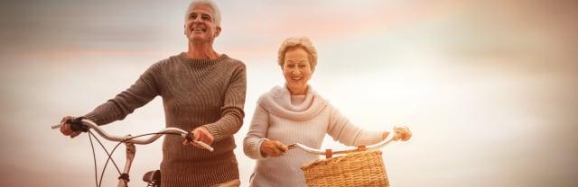 當你願意為了伴侶跨出舒適圈,將有助於營造親密感情和信任。(123RF)