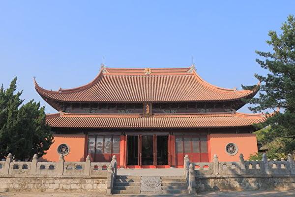 蘇州文廟府學是范仲淹創建的,開創了廟學合一的體制。(Shutterstock)
