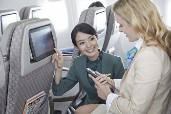 長榮獲2020全球最佳國際航線第4名