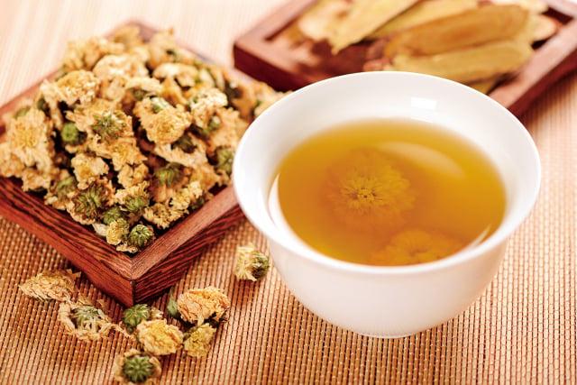 推薦兩味湯飲,在夏天更好地入睡,同時提升記憶力。(Shutterstock)