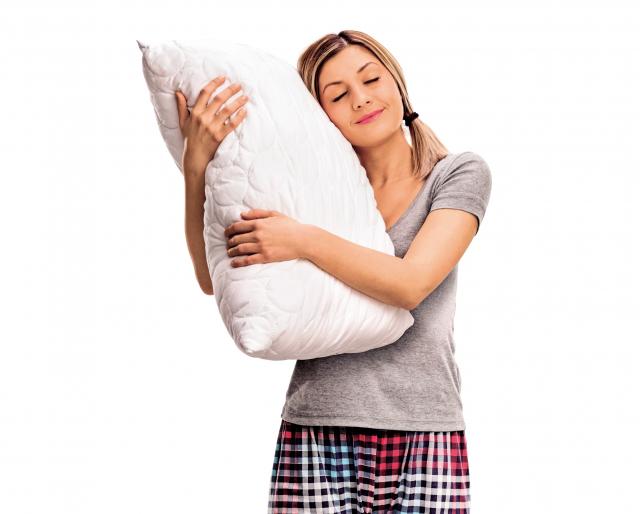 夏天的氣和人體的心氣是相通的,中醫講春養生最重要 的就是好好睡覺,不讓心被傷到。。(Shutterstock)