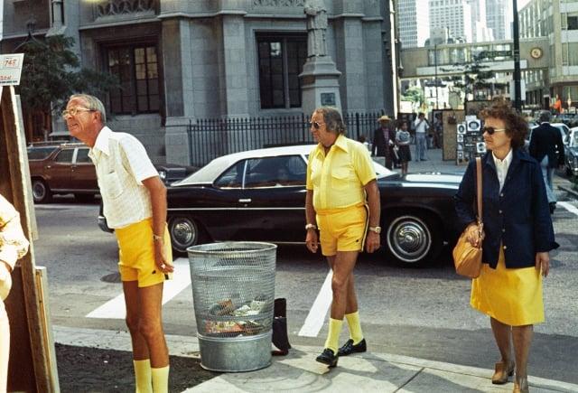 Chicago, August 1975。(異角藝術提供)