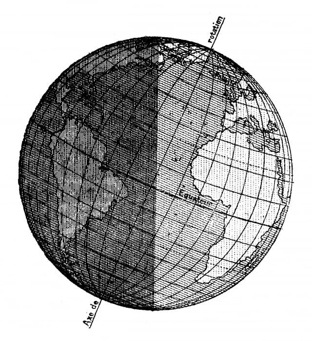 太陽系最外面還有一層像蛋殼一樣的「保護膜」,將太陽系整個包覆在其中。地球無數種恰到好處的生命誕生的因素,也使人懷疑這絕非來自偶然。(123RF)