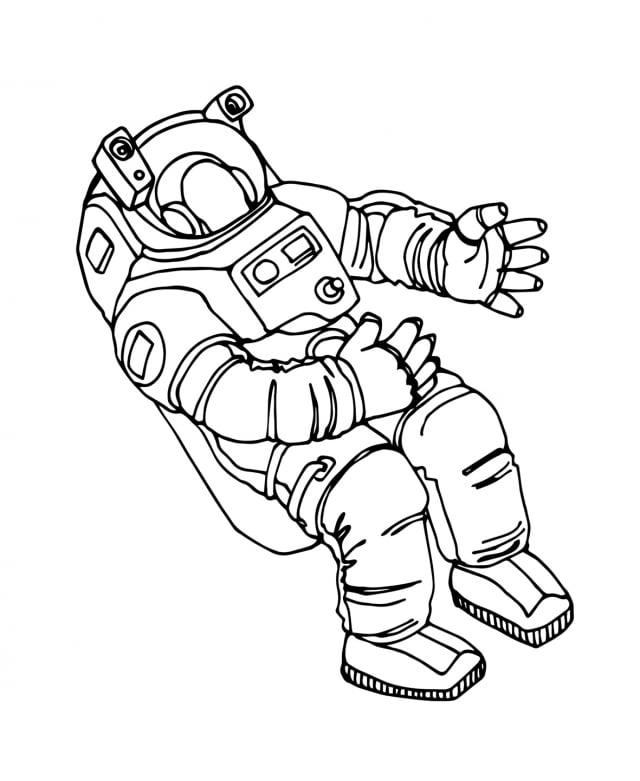 果人類是被圈禁的,那麼又是誰設計並製造了這種重力技術在人類身上運用呢?(123RF)