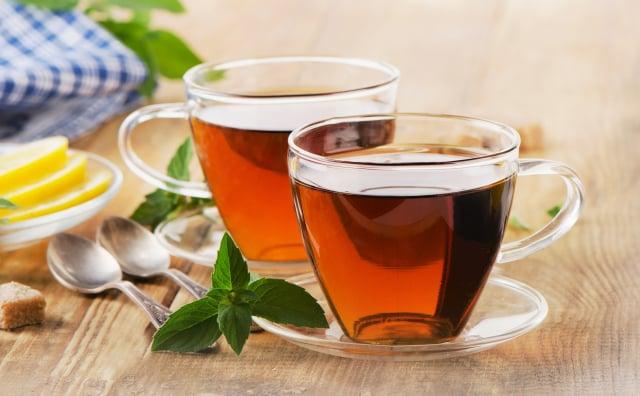 EGCG具有抗氧化、抗發炎、抗菌等多重功能,為茶多酚中最重要的成分。(Fotolia)