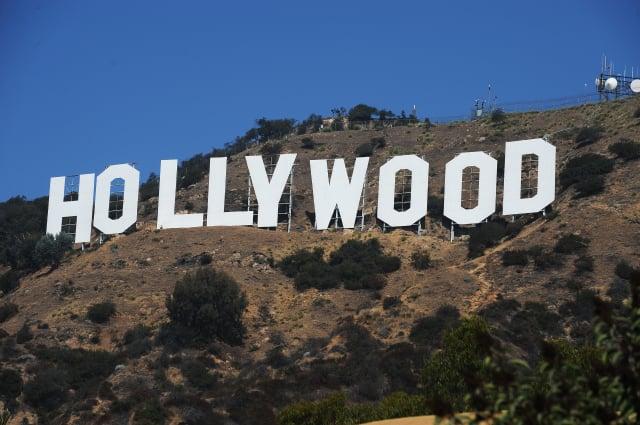 美國筆會(PEN America)的新報告指出,中共審查對好萊塢的影響,嚴重威脅言論自由與西方世界的價值觀。(ROBYN BECK/AFP via Getty Images)