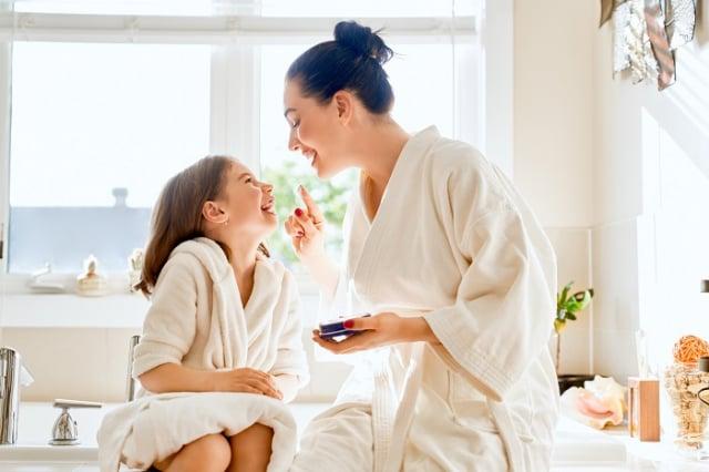 溼疹的發展階段不同,中醫使用的治療方法也不同。(Shutterstock)