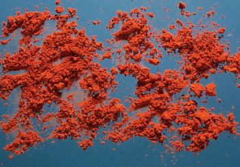 鉛丹與硃砂混淆?中藥鉛丹介紹和鉛中毒的症狀處理
