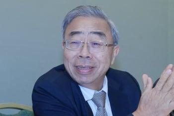 2工商大老缺席臺美座談 專家:在美中間選中國