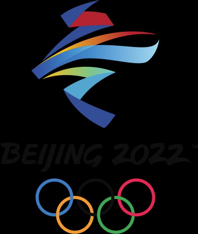 第24屆冬季奧林匹克運動會標章。(維基百科)