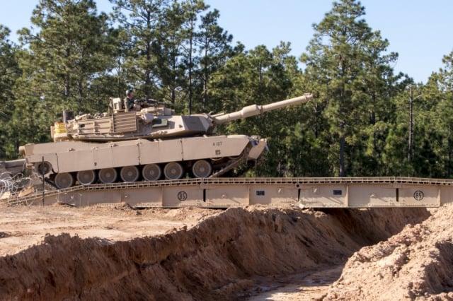 美國陸軍最新一期《軍事評論雙月刊》提到,美國若要繼續維持捍衛臺灣主權的承諾,就必需考慮美軍重新在臺部署地面部隊。(美國陸軍Flicker)