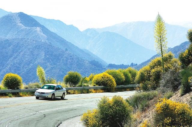 汽車的6種基本液體的維修間隔,通常取決於行駛里程。(Getty Images)