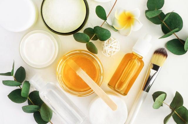 蜂蜜除了營養價值高以外,也含有豐富的抗氧化劑、酵素和多種有治療作用的成分。(Fotolia)