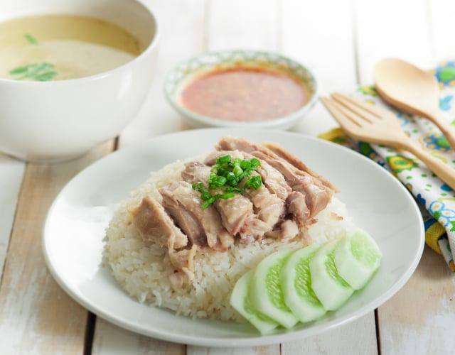 本土雞 簡單料理就好吃!(123RF)