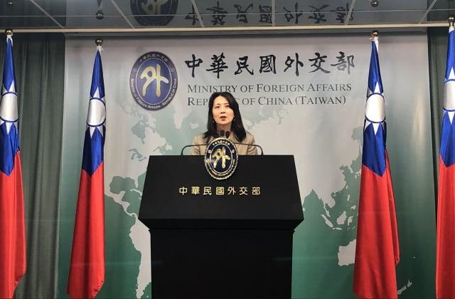 世衛大會(WHA)9日復會,臺灣無緣以觀察員身分出席。外交部發言人歐江安10日表示,中方將政治凌駕於衛生安全之上,政府深表遺憾與強烈抗議。(中央社資料照)