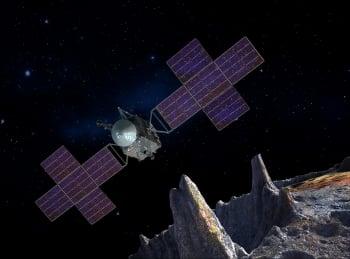 稀有小行星 價值達1千萬兆美元