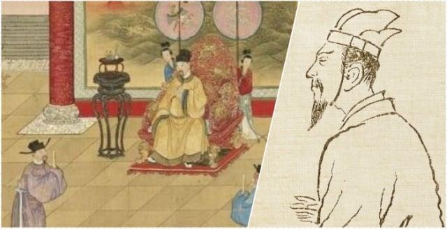 房玄齡是輔佐唐太宗成就貞觀之治的「國器」。(攝影/維基百科/大紀元合成)