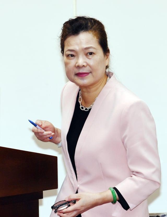 經濟部長王美花16日指出,RCEP自由化的程度不高,加上降稅也不大,短期對臺灣在東協市場的影響仍低。(中央社)