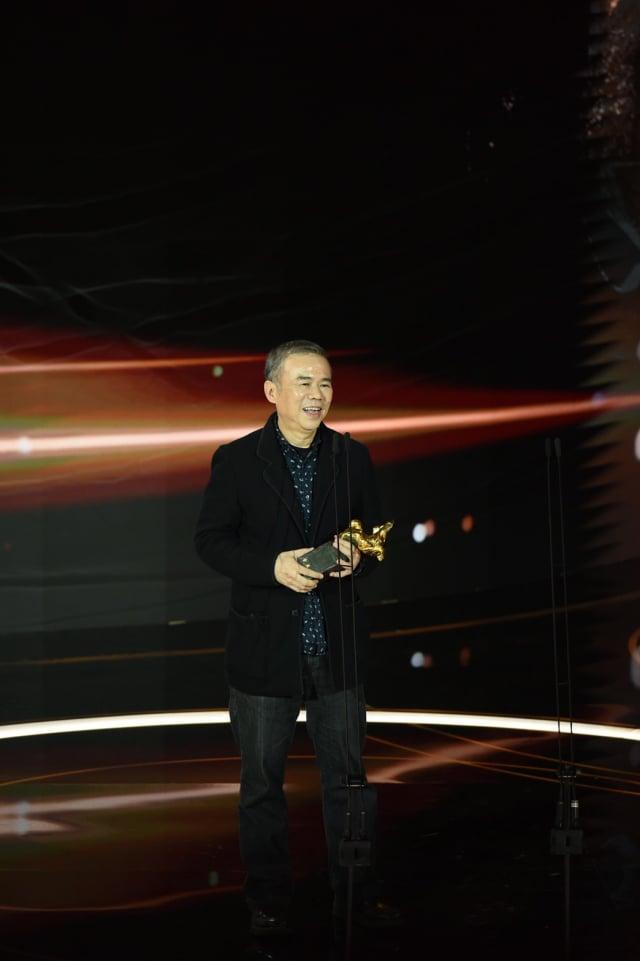 第57屆金馬獎最佳導演獎由陳玉勳。(金馬執行委員會提供)