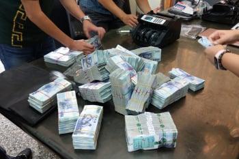 住處就是水房 3嫌半年助中國詐欺集團洗錢近4億