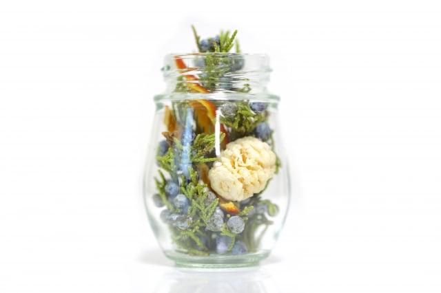 簡單製作乾燥花,帶來滿室芬芳。(Shutterstock)