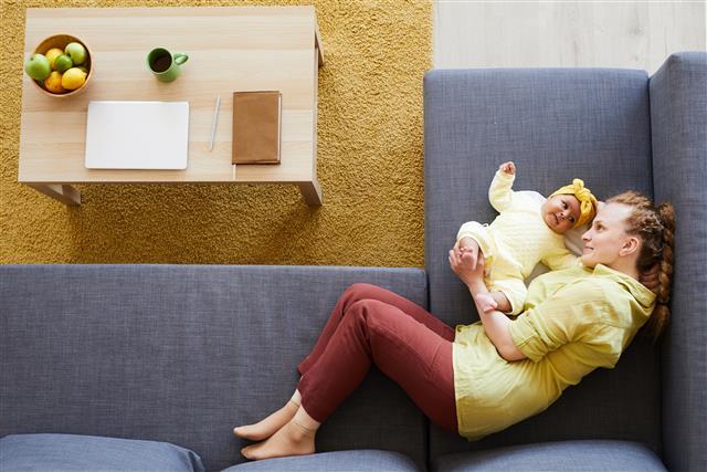懂得疼惜家具,家具也會懂得報恩。(123RF)