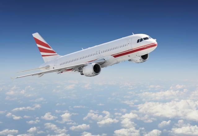 中共肺炎全球延燒,各國空中交通幾乎停擺,航空業對於突如其來的衝擊,面臨重大考驗。(Fotolia)