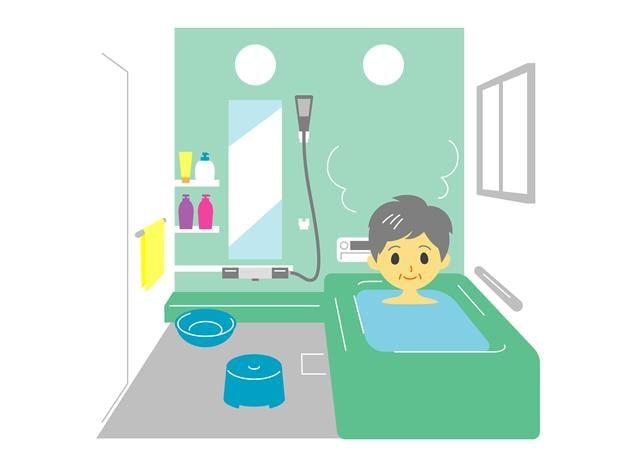 冷氣團一波波,門窗緊閉洗熱水澡,不少人因為一氧化碳中毒而送醫,醫師提醒民眾一氧化碳無色無味,冬天要特別小心無形殺手。(123RF)