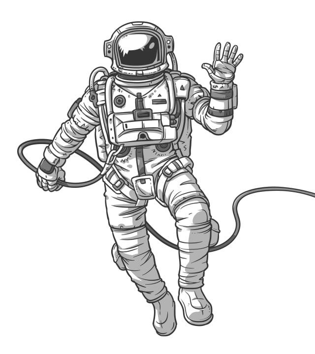 人類從古至今,對外太空的探索沒有停止過,一直在追尋外星人。現在地球上越來越多的證據表明,我們所看到的並沒有那麼簡單,或許在本次人類現代文明形成之前,外星人就已經拜訪過地球了。(123RF)