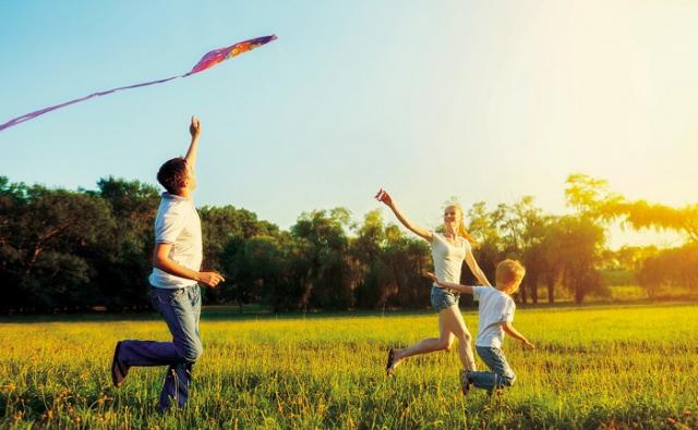 研究證實運動對於情緒紓解與壓力調適有很大的幫助,有固定運動習慣者情緒穩定度較高,運動後心情變好的比率越高。(123RF)
