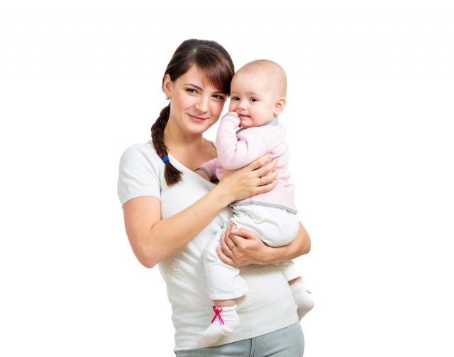 母乳具有多種抗體及免疫球蛋白等免疫物質,可以增強嬰兒免疫力,保護嬰兒避免感染。(123RF)