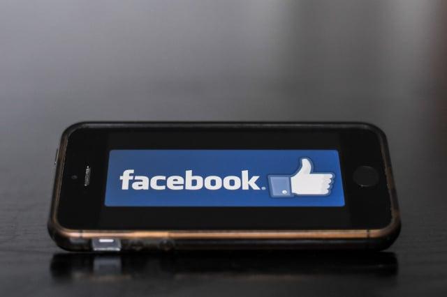 臉書宣布停止讓澳洲用戶瀏覽、觀看新聞。(LOIC VENANCE/AFP via Getty Images)