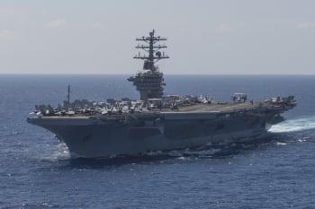 引爆美中衝突  臺海可能性大於南海