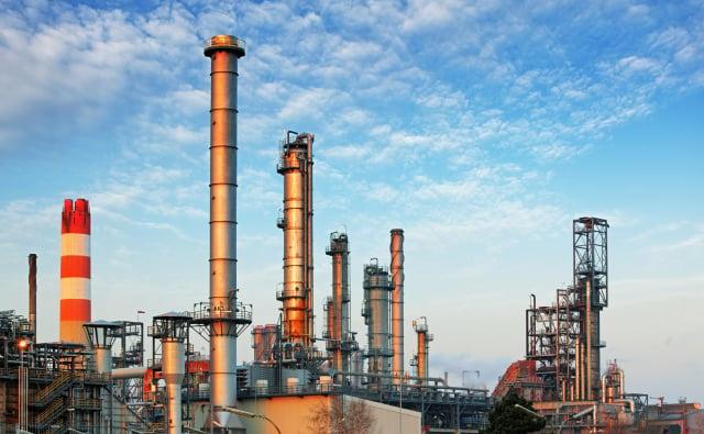 汽油,煤油和柴油之間真正的化學區別是什麼?這與它們的沸點有關。(Fotolia)