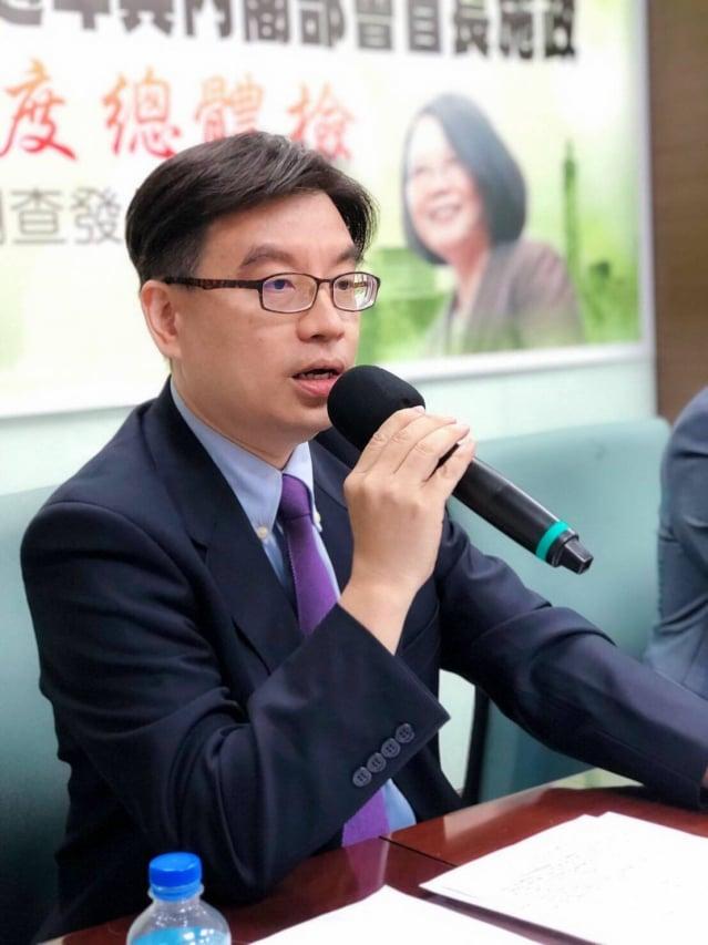 對於中共「以經圍政」打擊台灣農業,政治學者蒙志成26日表示,臺灣要與國際民主同盟,積極建立產業鏈與市場合作。(蒙志成提供)